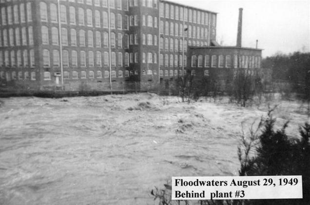 Lawson S Fork Flood